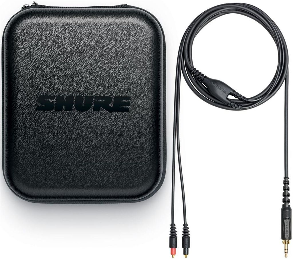 Shure Shure SRH1540 Professional Monitoring Headphones