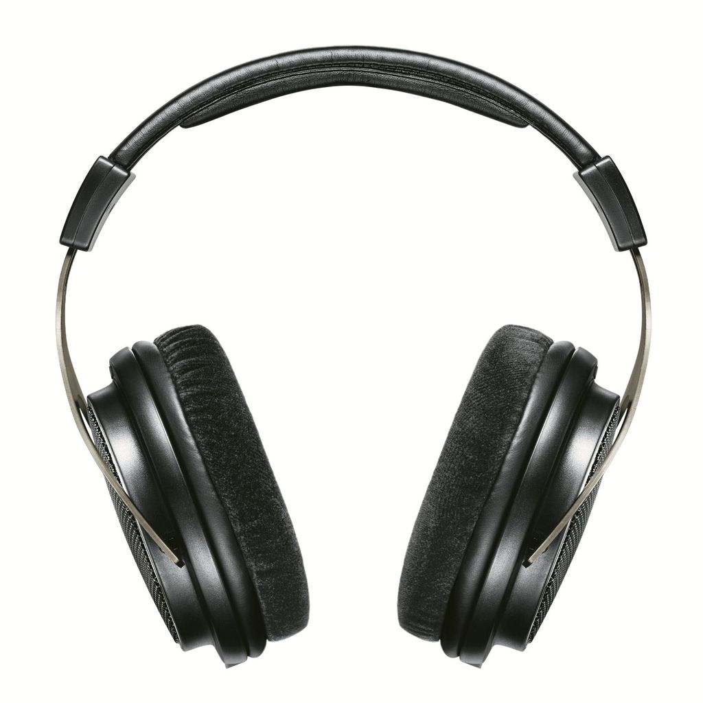 Shure Shure SRH1840 Professional Open Back Headphones
