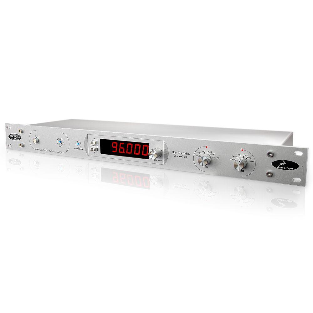 Antelope Audio Antelope Isochrone OCX Master Clock
