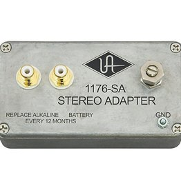 Universal Audio Universal Audio 1176-SA Stereo Adaptor for 1176LN