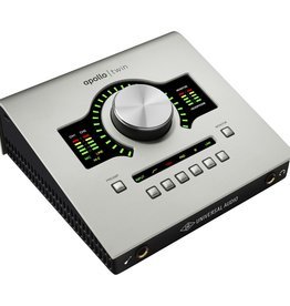 Universal Audio Universal Audio Apollo Twin SOLO Thunderbolt Interface