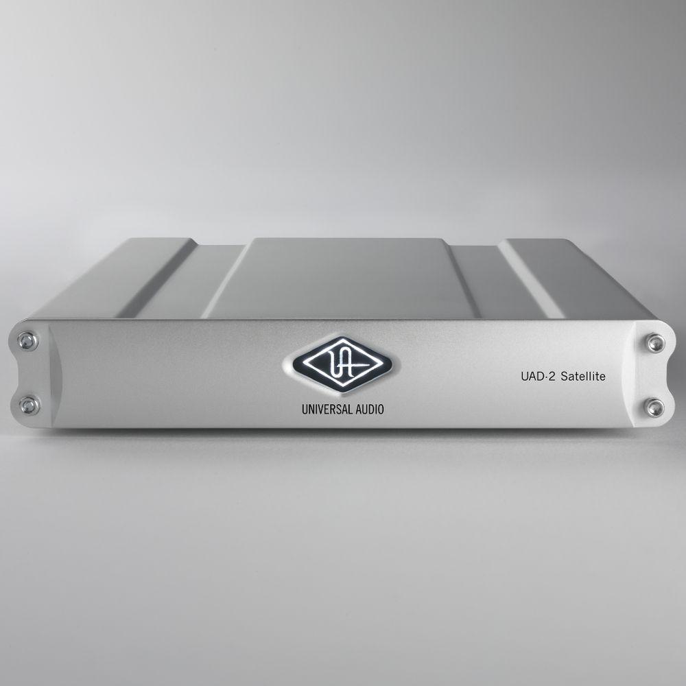 Universal Audio Universal Audio UAD-2 QUAD Custom Satellite Firewire