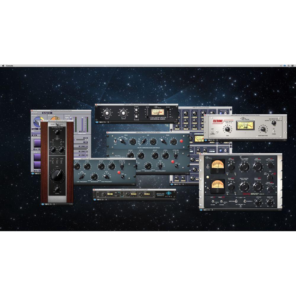 Universal Audio Universal Audio UAD-2 OCTO Core Satellite Thunderbolt