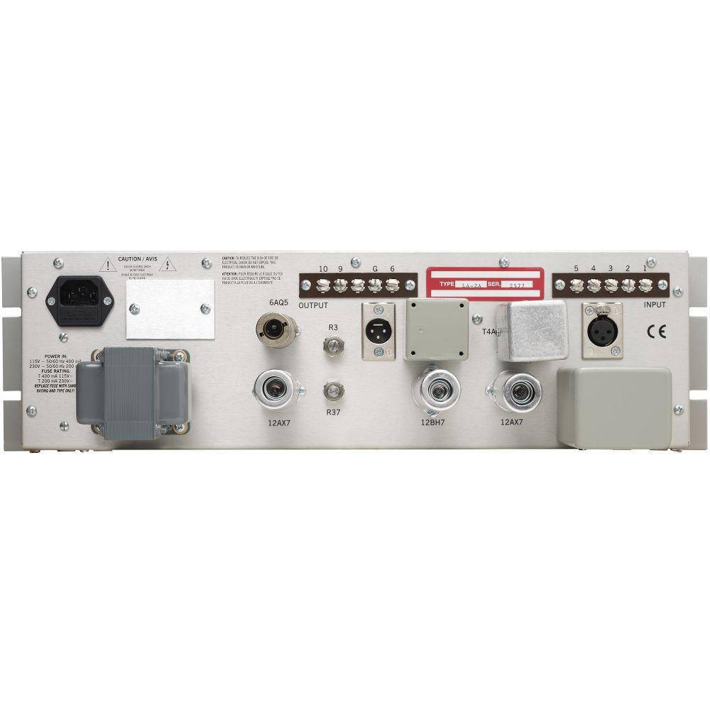 Universal Audio Universal Audio Teletronix® LA-2A Classic Leveling Amplifier