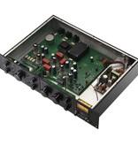 Universal Audio Universal Audio LA-610 MkII Classic Tube Recording Channel
