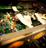 Universal Audio Universal Audio 4-710d 4-Ch Tone-Blending Mic Preamp w/ Dynamics