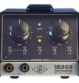 Universal Audio Universal Audio SOLO/610 Classic Tube Preamp & DI