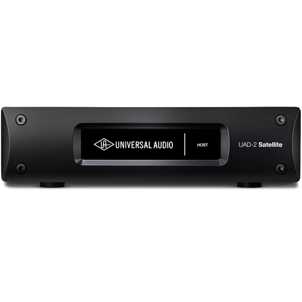 Universal Audio Universal Audio UAD-2 QUAD Core Satellite USB