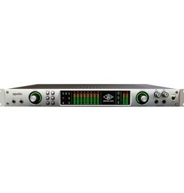 Universal Audio Universal Audio Apollo QUAD Firewire Interface