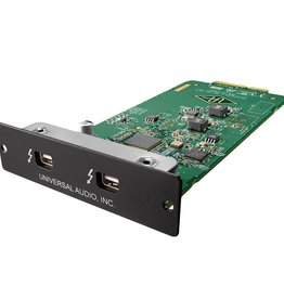 Universal Audio Universal Audio Thunderbolt 2 Option Card
