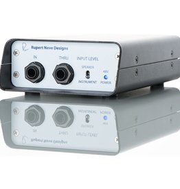Rupert Neve Designs Rupert Neve RNDI Active Transformer Direct Interface