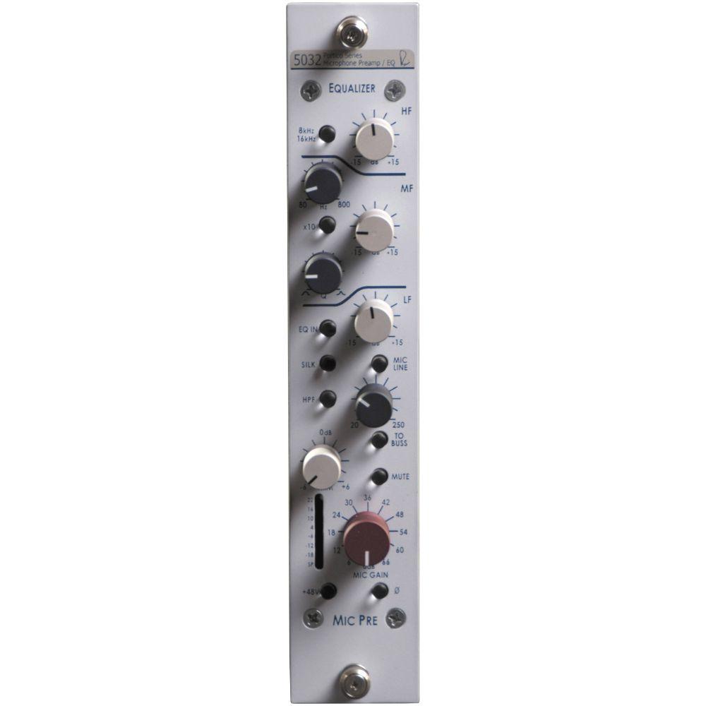 Rupert Neve Designs Rupert Neve 5032-V Mic Pre / 3-band EQ (VERT)