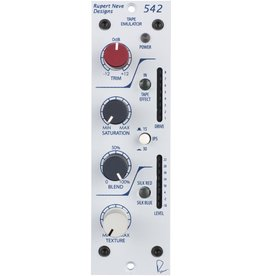 Rupert Neve Designs Rupert Neve 542 500 Series Tape Emulator