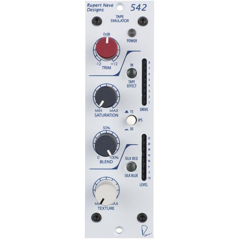 Rupert Neve Designs Rupert Neve 542 500 Series Tape Emulator