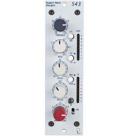 Rupert Neve Designs Rupert Neve 543 500 Series Compressor