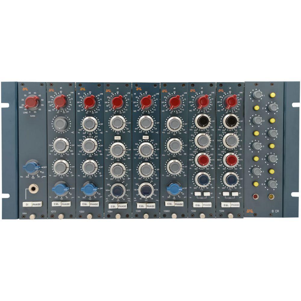 BAE BAE 1028 Channel Strip 10-Series Module