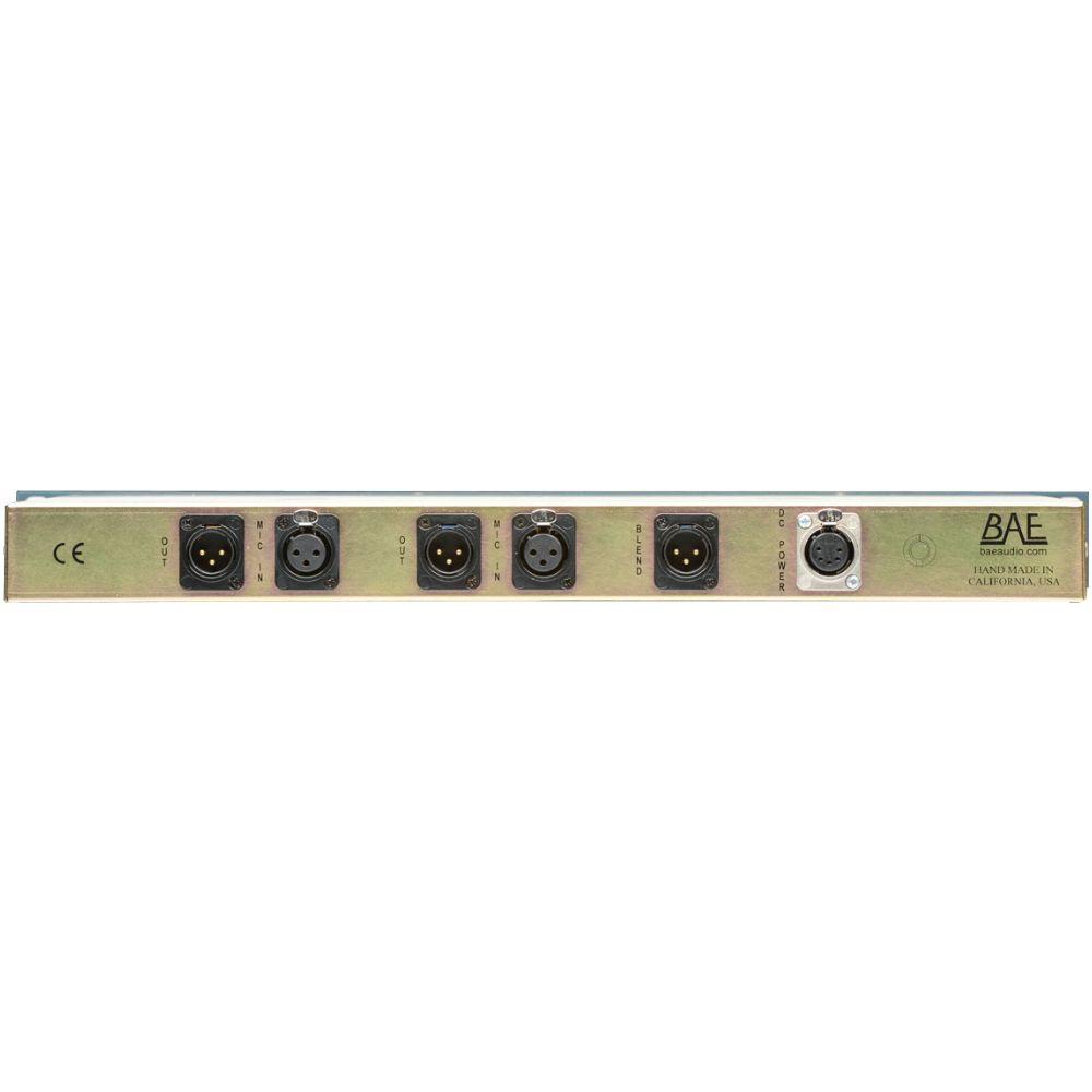 BAE BAE 1073MP Dual-Channel Mic Pre w/out PSU