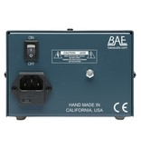 BAE BAE 1073MPF Single-Channel Mic Pre & Filter w PSU