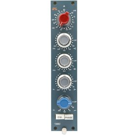 BAE BAE 1066D Channel Strip 10-Series Module