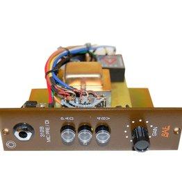 BAE BAE 312B Mic Preamp 500-Series