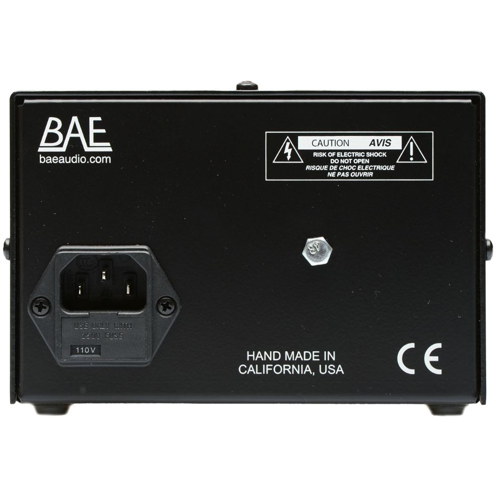 BAE BAE Bi-Polar Power Supply