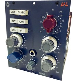 BAE BAE 1066DL Channel Strip 500-Series Module