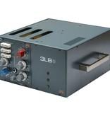 BAE BAE 3LB 3-Space Lunchbox