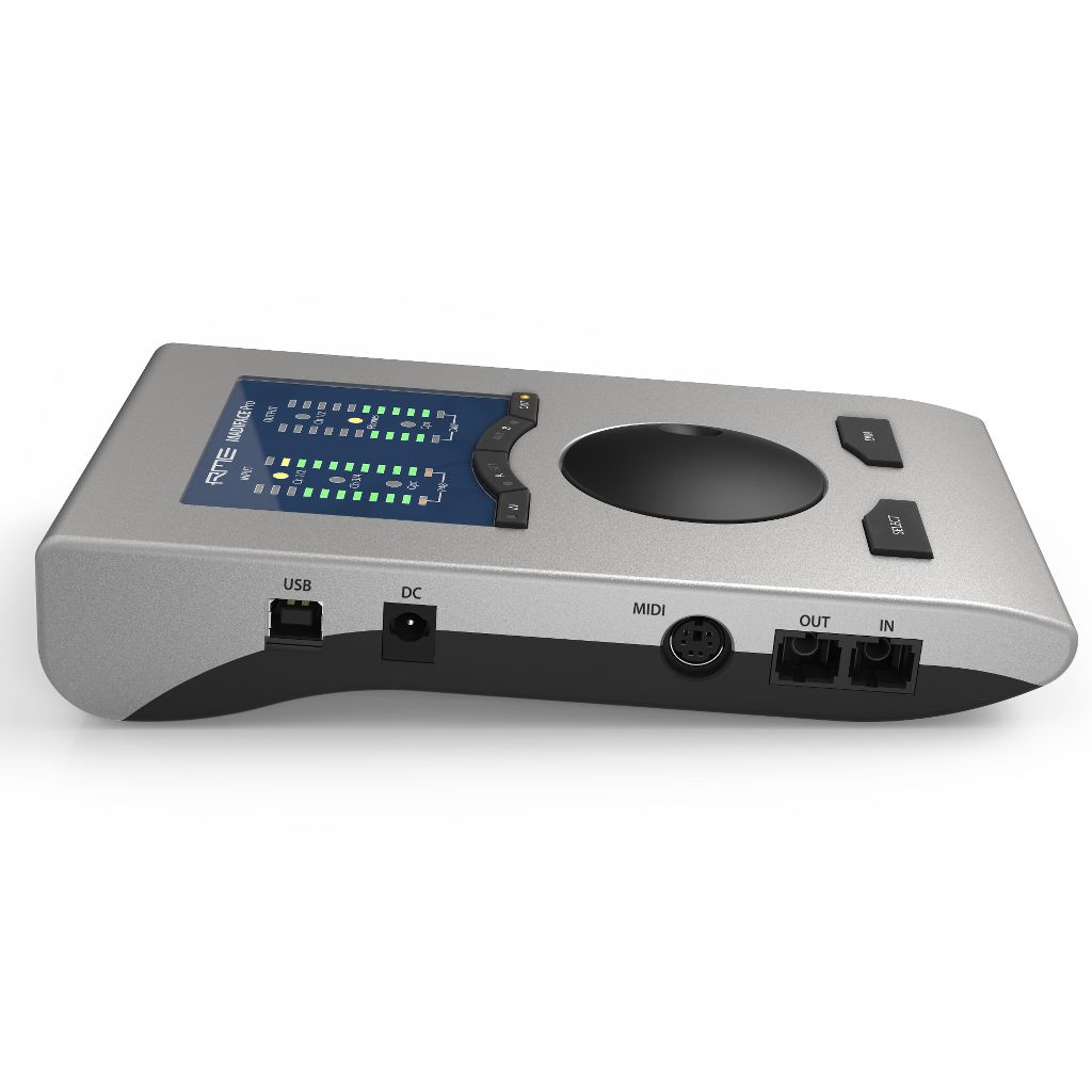 RME RME MADIface Pro 192k 136-Ch Portable MADI USB Interface