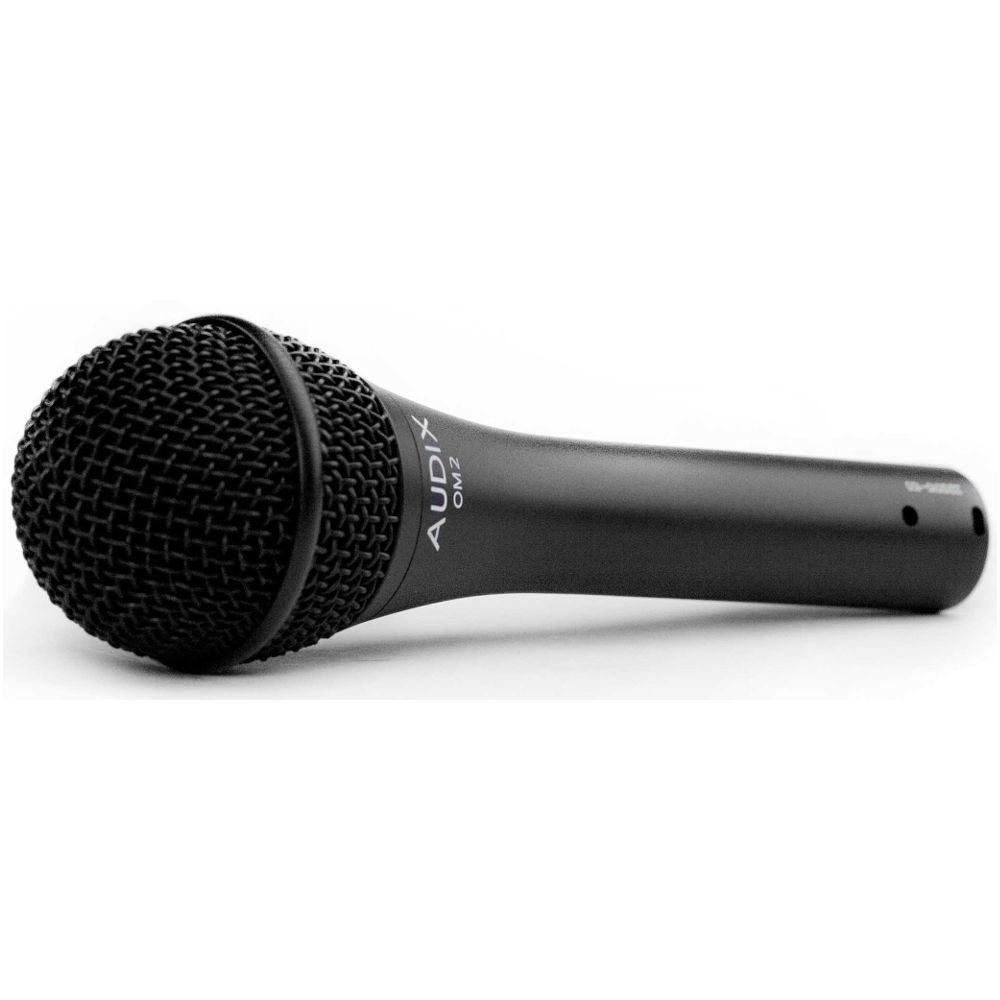 Audix Audix OM2 Dynamic Vocal Microphone