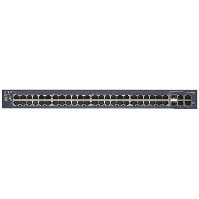 myMix Power25 25-port PoE Switch