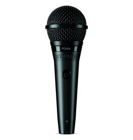 Shure Shure PGA58-QTR Cardioid Dynamic Vocal Microphone