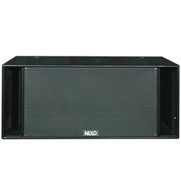 NEXO Nexo RS15 Directional Sub-Bass Subwoofer
