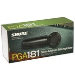 Shure Shure PGA181-LC Side-Address Condenser Microphone