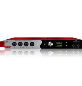 Antelope Audio Antelope Zen Studio Portable Audio Interface