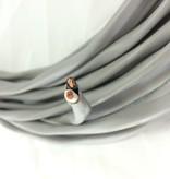 West Penn HA210 10AWG 2 Conductor Pre-Cut Speaker Wire - 10 Feet