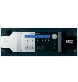 NEXO Nexo NXAMP4x4 Powered Digital TDcontroller