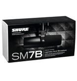 Shure Shure SM7B Cardioid Dynamic Vocal Microphone