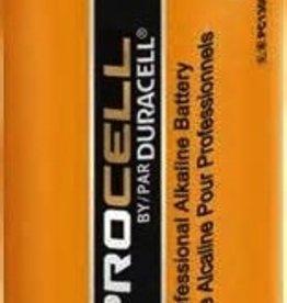 Procell Duracell Procell D Alkaline Batteries