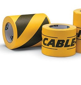 Rose Brand Rose Brand Cable Path Tape 4 in x 30 yds