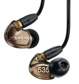 Shure Shure SE535 Sound Isolating™ Earphones