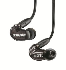 Shure Shure SE215 Sound Isolating™ Earphones