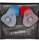 Future Sonics Future Sonics Custom Fit Musicians Ear Plugs