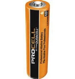 Procell Duracell Procell AAA Industrial Alkaline Batteries