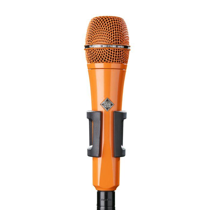 Telefunken Telefunken M80 Custom Shop Dynamic Microphone