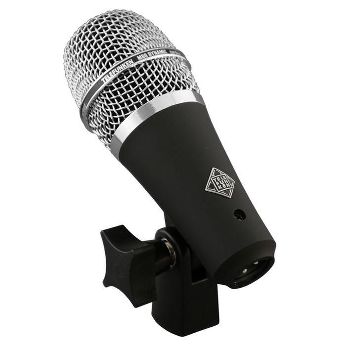 Telefunken Telefunken M80-SH Dynamic Microphone