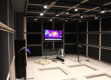 Recording & Broadcast