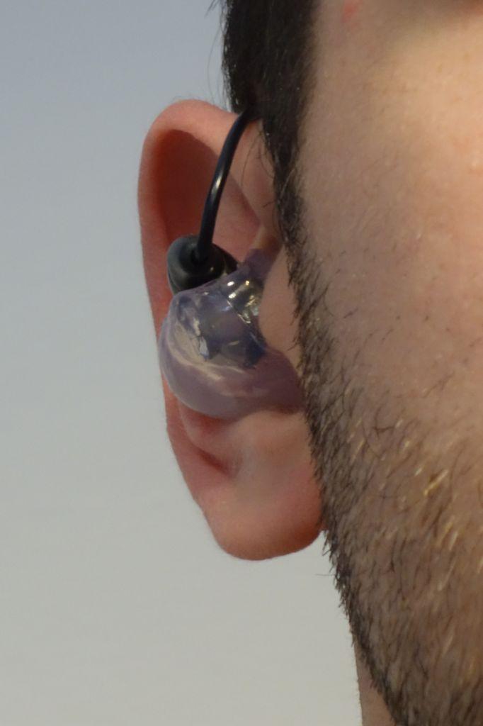 Sensaphonics Sensaphonics Custom Sleeves for Shure Earphones