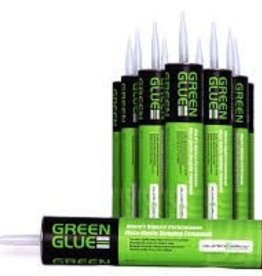 Green Glue Noiseproofing Compound - 1 Tube