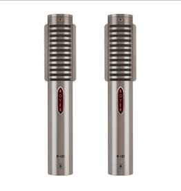 Royer Labs Royer R-121L-MP Matched Pair Live Ribbon Microphones