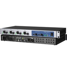 RME RME Fireface 802 60-Ch 192 kHz USB/FireWire Interface